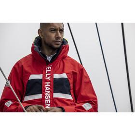 Helly Hansen Salt Coastal Jacket Men, alert red